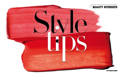 Style & fashion tips