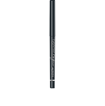 A black extra chic and thin pen of the EyeArtist Automatic Definer Eyeliner for an ultra soft application